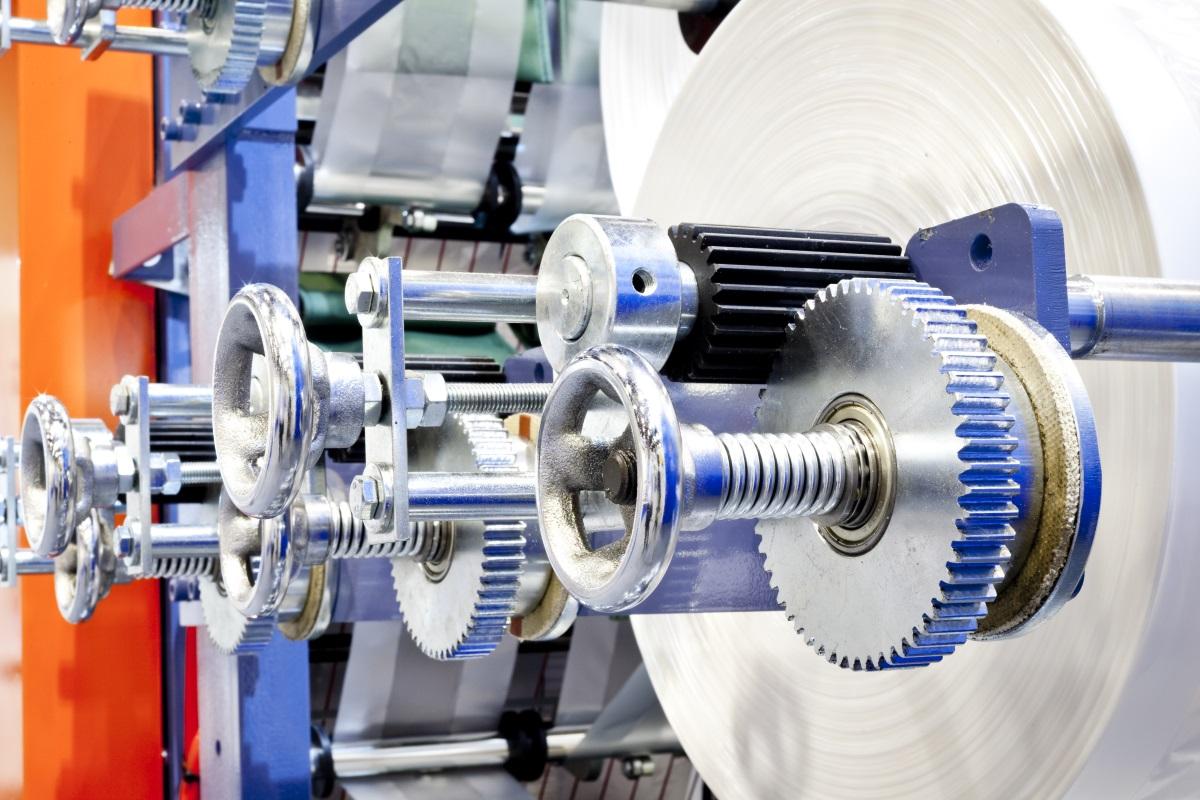 Plástico Moderno, Especial Máquinas: Interesse dos compradores aumenta e alimenta projeções otimistas para os negócios