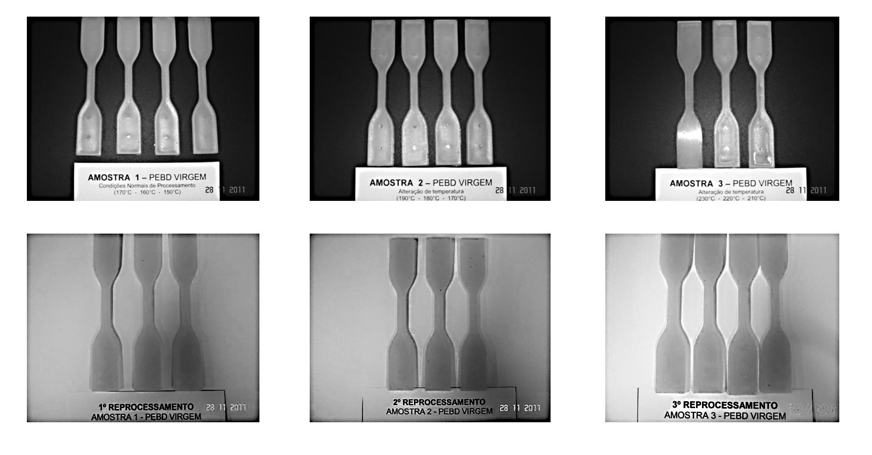 Plástico Moderno, Artigo Técnico ©QD