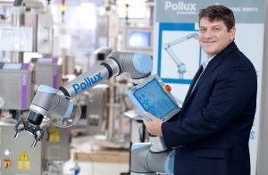 Plástico Moderno, Rizzo: automação pede interconectividade e aplicação de robôs