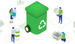Plástico Moderno - Pesquisa aponta caminhos para aumentar sustentabilidade