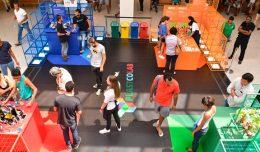 Plástico Moderno - Economia circular - Conceito protege ambiente e ajuda a reduzir custos