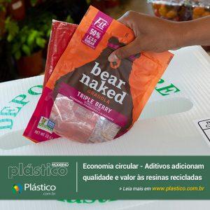 Plástico Moderno -